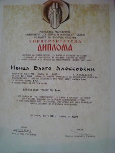 diploma fakultet 29.01.2010